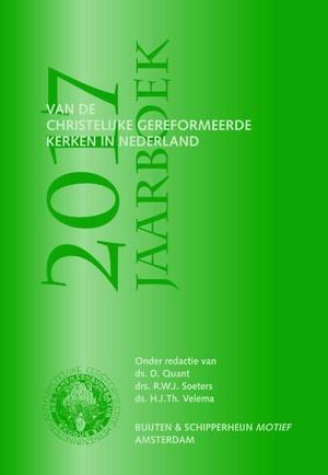 Jaarboek van de Christelijke Gereformeerde kerken in Nederland 2017
