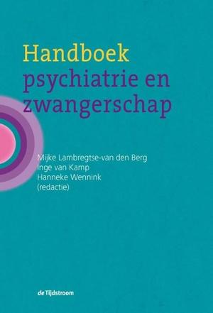 Handboek psychiatrie en zwangerschap
