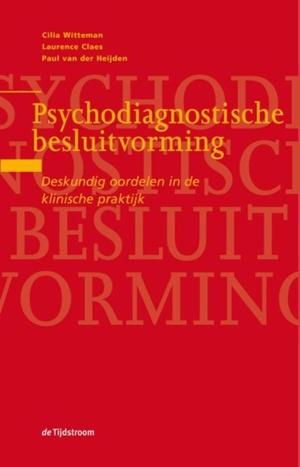 Psychodiagnostische besluitvorming