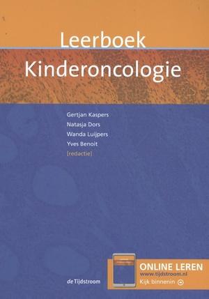 Leerboek kinderoncologie