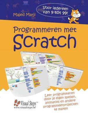 Programmeren met Scratch
