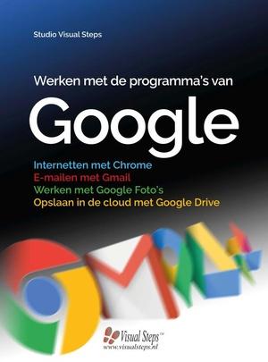 Werken met de programma's van Google