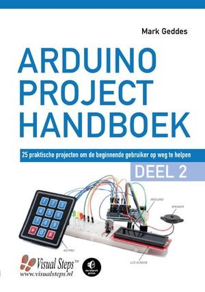 Arduino Project Handboek - Deel 2