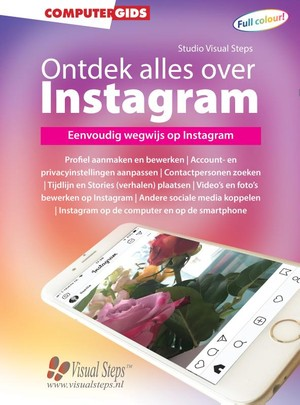 Computergids Ontdek alles over Instagram