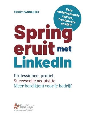 Computergids Spring eruit met LinkedIn