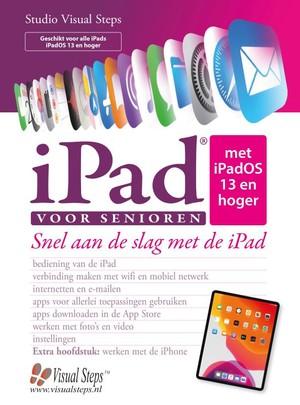 iPad voor senioren met iPadOS 13