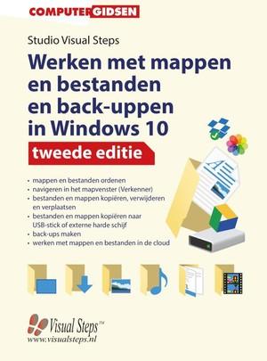 Werken met mappen en bestanden en back-uppen in Windows 10 - tweede editie