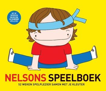 Nelsons speelboek