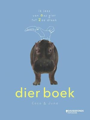 Dier boek