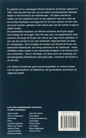 Michiel Adriaenszoon de Ruyter