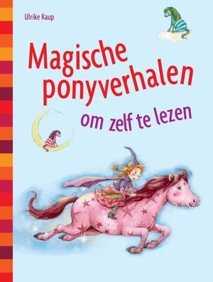 Magische ponyverhalen