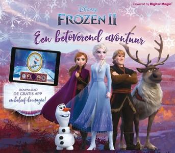 Frozen 2 met Augmented Reality
