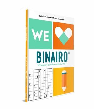 We love Binairo