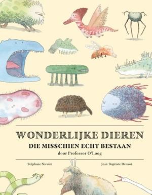 Wonderlijke dieren die misschien echt bestaan