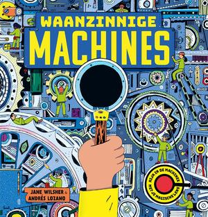 Waanzinnige machines