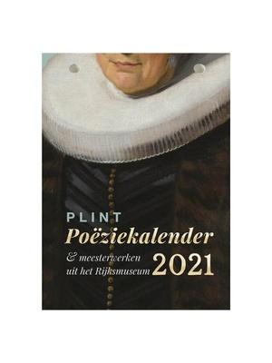 Plint Scheurkalender 2021