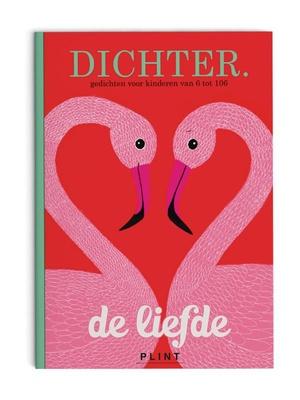 DICHTER. 19 de Liefde set van 5