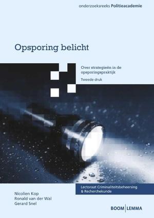 Opsporing belicht