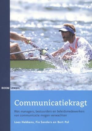 Communicatiekragt