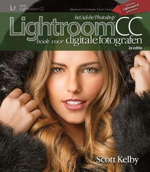 Het Lightroom 6 / CC boek voor digitale fotografen