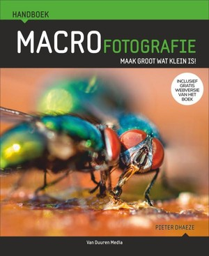 Handboek macrofotografie