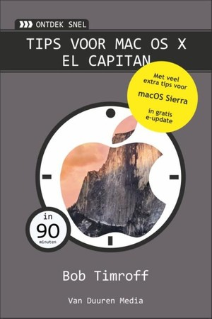 Tips & trucs macOS Sierra & El Capitan