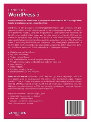 Handboek Wordpress 5