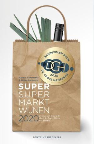 Super supermarktwijnen 2020