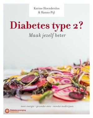 Diabetes type 2? Maak jezelf beter!