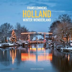 Holland winter wonderland
