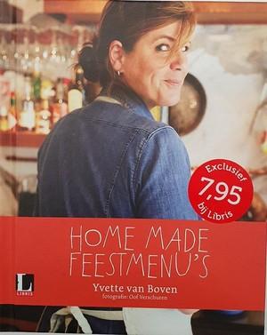 Home Made Feestmenu's