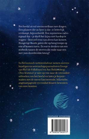 Het kosmisch rariteitenkabinet