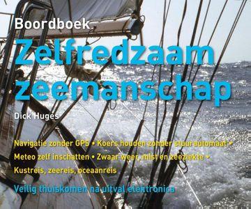 Boordboek zelfredzaam zeemanschap