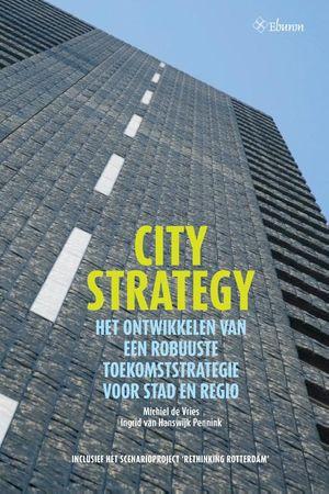 City strategy