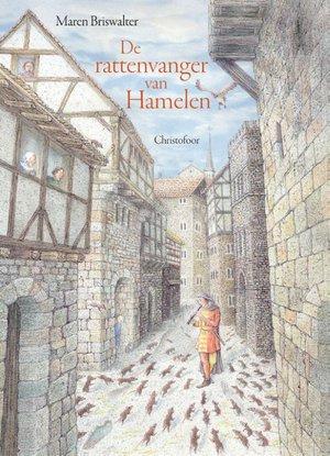 De rattenvanger van Hamelen / druk 1