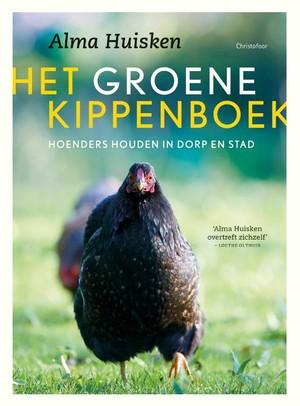Het groene kippenboek