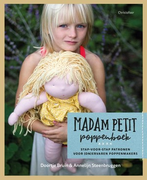 Madam Petit poppenboek