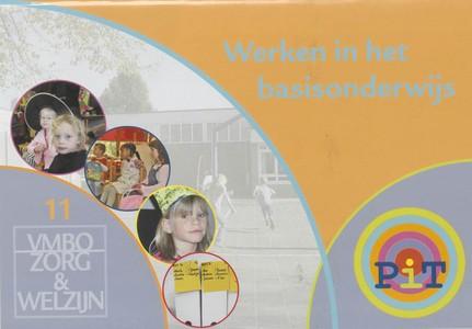 Werken in het basisonderwijs 11