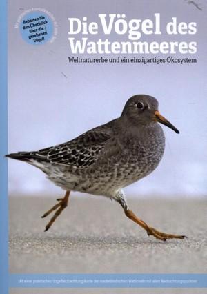 Die Vögel des Wattenmeeres
