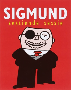 Sigmund zestiende sessie