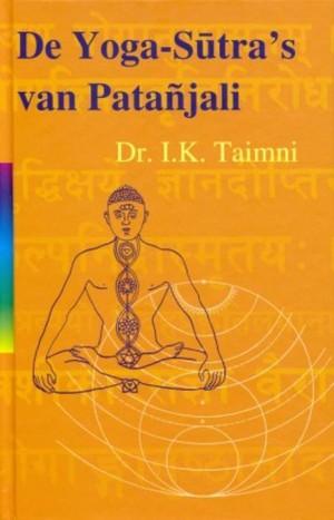De yoga sutra's van Patanjali