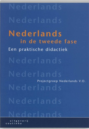 Nederlands in de tweede fase