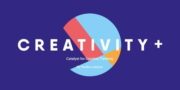 Creativity +