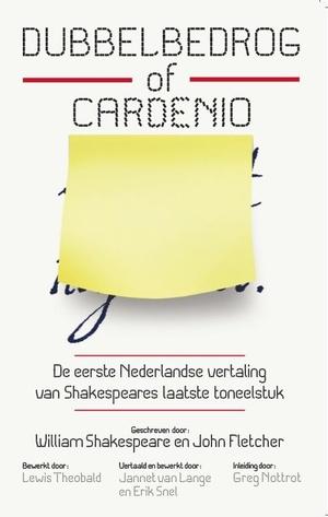 Dubbel bedrog of Cardenio
