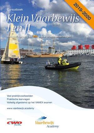 Klein Vaarbewijs I en II 2019-2020 Cursusboek