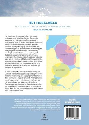 Vaarwijzer Het IJsselmeer