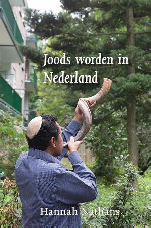Joods worden in Nederland