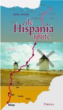 Hispania Fietsroute: Malaga - Pau