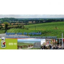 Sporen Van Vrijheid: Fietsend Van Normandie Invasiestrand Naar Nederland
