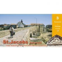 St Jacobs Fietsroute - Deel 3
